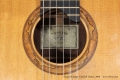 Sergei de Jonge Classical Guitar, 2009 Label View
