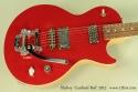 Shyboy Cardinal Red 2012 top