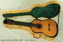 Smallman Classical 1998 case open full view
