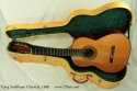 Smallman Classical 1998  case open full top view