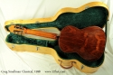 Smallman Classical 1998  case open full rear view