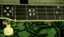 Stelling Bellflower 5-String Banjo Capo Tacks
