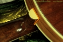 Stelling Bellflower 5-String Banjo Heel