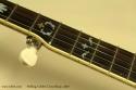 Stelling Golden Cross Banjo 2007 5th string peg