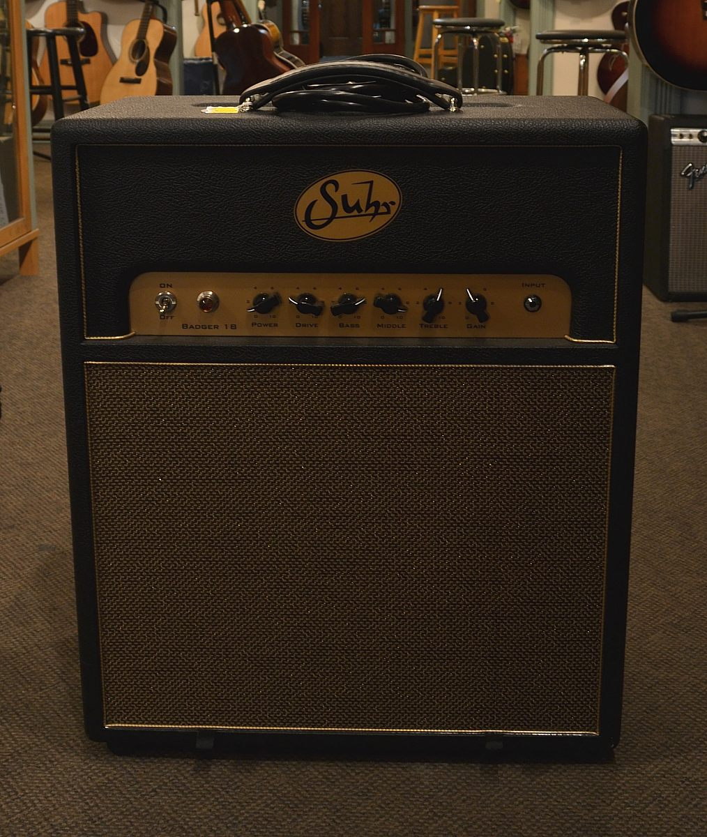 SUHR_Badger 18 Combo_2011(C)