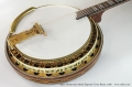 Super Paramount Artists Supreme Tenor Banjo, 1930 Side View