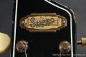 Supro Dual Tone 1958 plaque