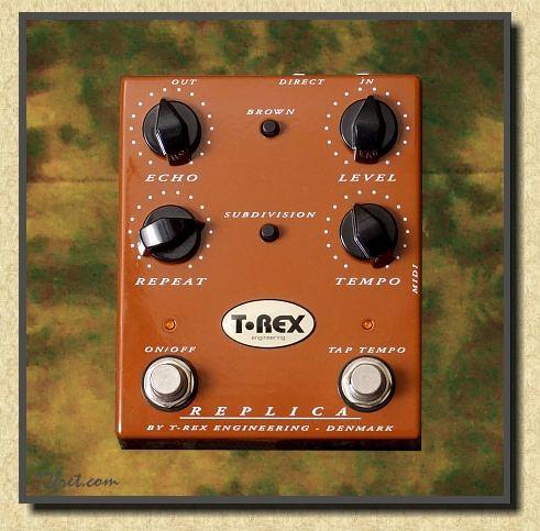 T-Rex_Replica