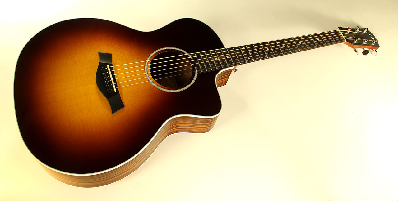 Taylor Guitars For Sale >> Taylor Acoustic Guitars For Sale New Used Vintage 12fret Com