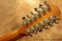 Taylor 355ce 12-string Acoustic 2002 head rear