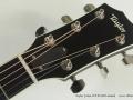 Taylor 514ce FLTD Fall Limited head front
