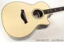 Taylor 614ce LTD top