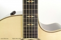Taylor 616ce LTD inlay