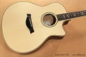 Taylor 616ce LTD top