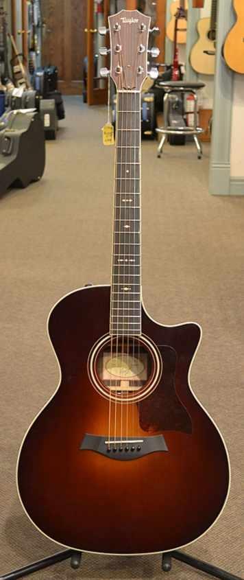 Taylor-714ce-2011-C