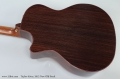 Taylor 914ce, 2012 New Old Stock Back