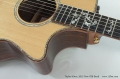 Taylor 914ce, 2012 New Old Stock Cutaway