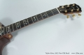 Taylor 914ce, 2012 New Old Stock Neck