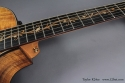 Taylor Koa K24ce inlay
