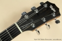 Taylor Tx5  Thinline Electric 2012 head front