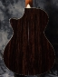 Taylor 12 Fret Steel String Acoustic Guitar Back View