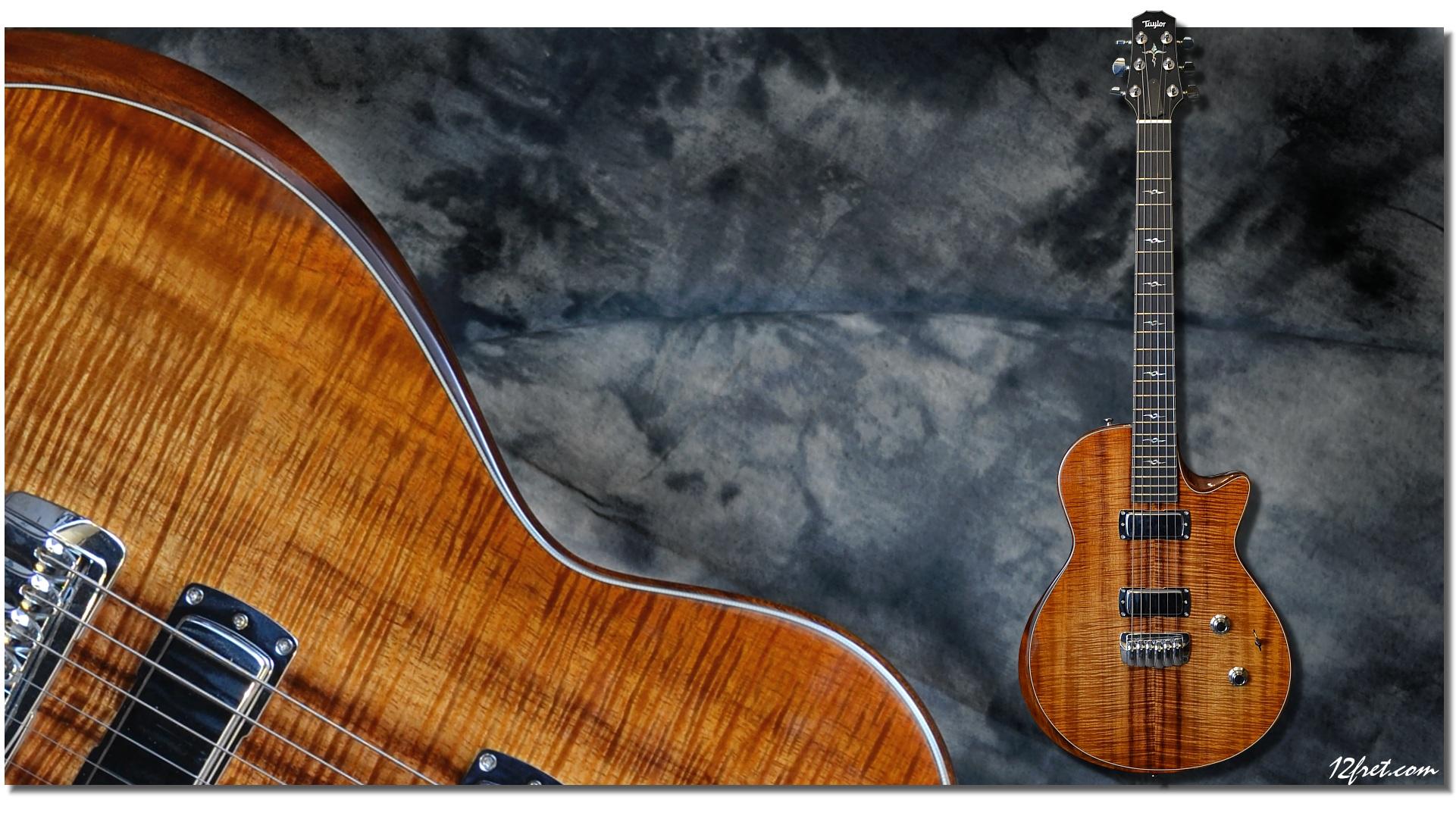 taylor custom solidbody electric guitar. Black Bedroom Furniture Sets. Home Design Ideas
