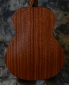 Taylor_GS Mini Mahogany_back detail