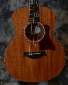 Taylor_GS Mini Mahogany_top