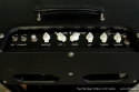 Top Hat Super Deluxe Club Amplifier, 2007 panel