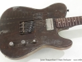 James Trussart Rust O Matic Steelcaster top