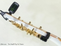 Two Small Clip On Tuners A at Pitch