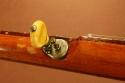Vega Whyte Ladyie Longneck Banjo 5th tuner