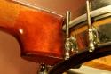 Vega Whyte Ladyie Longneck Banjo neck joint