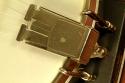 Vega Whyte Ladyie Longneck Banjo tailpiece