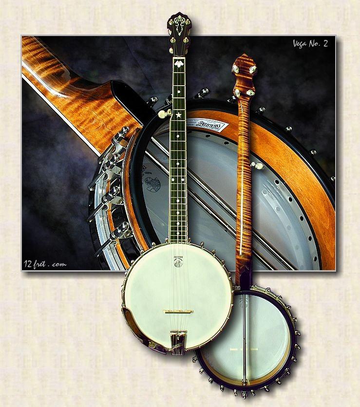 Vega_No_2_banjo