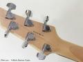 Alvarez Veillette Baritone Guitar head rear