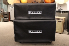 VHT Deliverance 60H Head and 2x12 Cabinet, 2007  Front Covers