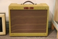 Victoria 20112-T Tweed Amplifier, 2000 Full Front View