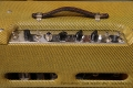 Victoria 20112-T Tweed Amplifier, 2000 Narrow Panel View