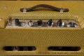 Victoria 20112-T Tweed Amplifier, 2000 Narrow Panel View