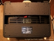 Vox Night Train NT15C1 Amplifier back
