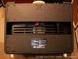Vox Night Train NT15C1 Amplifier back