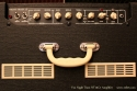 Vox Night Train NT15C1 Amplifier controls