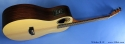 Walden B-1E Baritone Acoustic Electric side