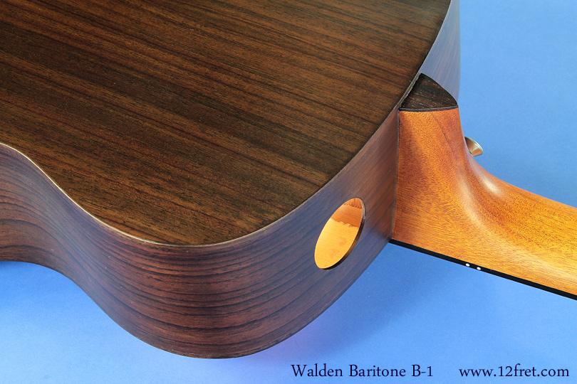Walden Baritone  B-1 soundport