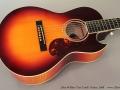 John Walker 'Gus Creek' Guitar, 2008 Top