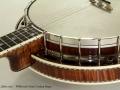 Wildwood Artist Custom Banjo heel