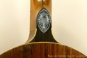 Windsor Artiste Model 4 Zither Banjo 1920 crest