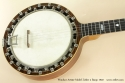 Windsor Artiste Model 4 Zither Banjo 1920 top