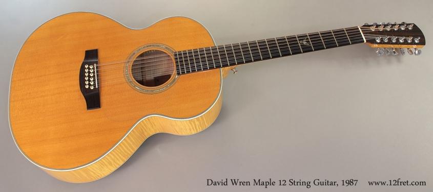 wren-12-maple-1987-cons-full-front